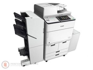 Get Canon imageRUNNER ADVANCE 6555i III Pricing
