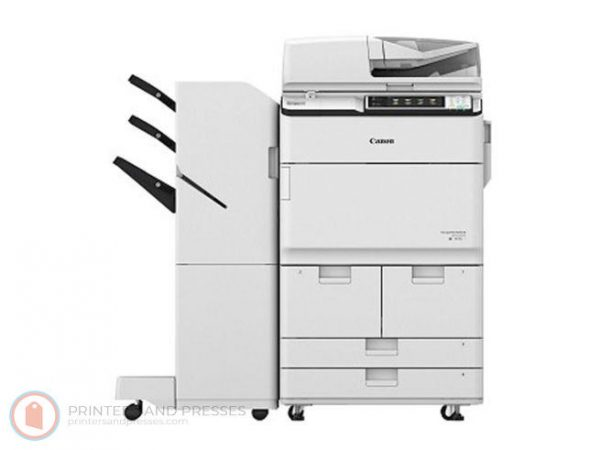 Canon imageRUNNER ADVANCE 6555i Official Image