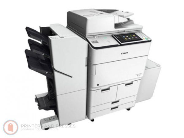 Get Canon imageRUNNER ADVANCE 6555i Pricing