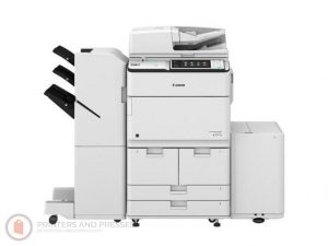 Canon imageRUNNER ADVANCE 6565i III Official Image