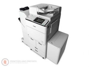Canon imageRUNNER ADVANCE 6565i Official Image