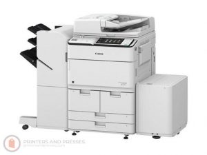 Canon imageRUNNER ADVANCE 6575i Official Image