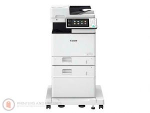 Canon imageRUNNER ADVANCE 715iF II Official Image