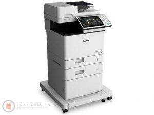 Canon imageRUNNER ADVANCE 715iF III Official Image