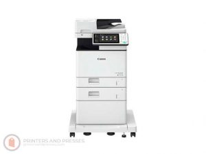 Canon imageRUNNER ADVANCE 715iFZ II Official Image