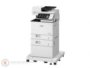 Canon imageRUNNER ADVANCE 715iFZ III Official Image