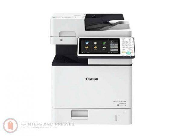 Buy Canon imageRUNNER ADVANCE 715iFZ III Refurbished