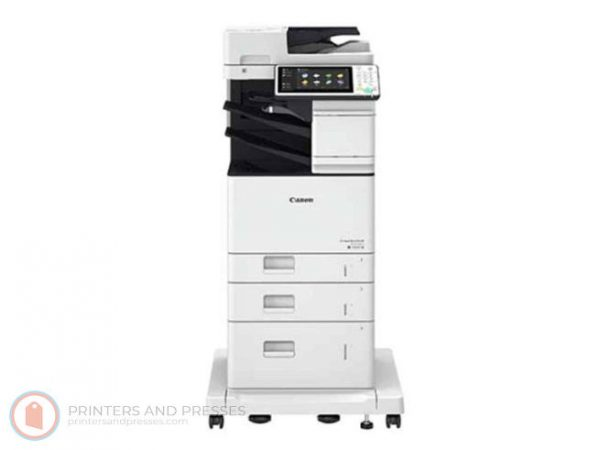 Get Canon imageRUNNER ADVANCE 715iFZ III Pricing