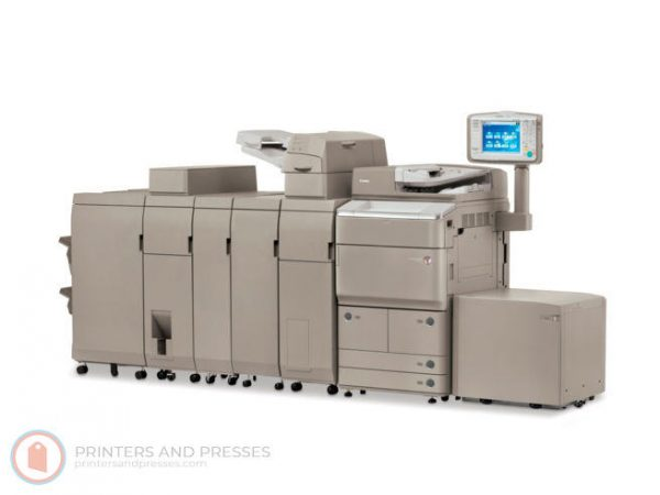 Canon imageRUNNER ADVANCE 8085 Official Image