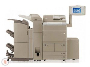 Canon imageRUNNER ADVANCE 8095 Official Image