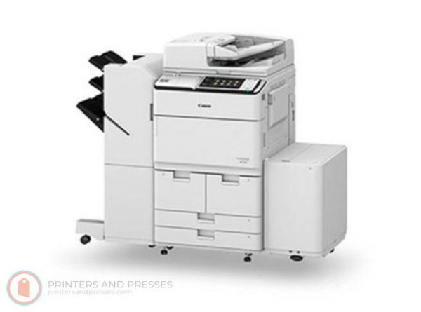 Canon imageRUNNER ADVANCE 8505i II Official Image