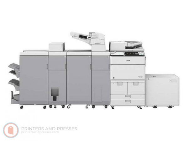 Canon imageRUNNER ADVANCE 8505i III Official Image