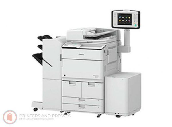Canon imageRUNNER ADVANCE 8585i II Official Image