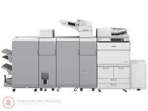 Canon imageRUNNER ADVANCE 8585i III Official Image