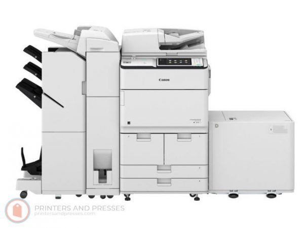 Canon imageRUNNER ADVANCE 8585i Official Image