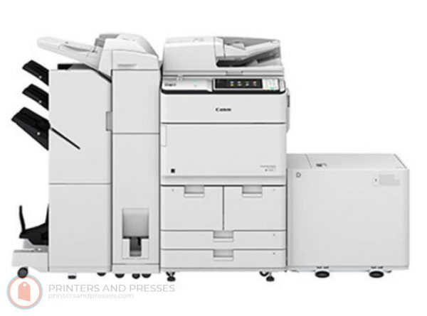 Canon imageRUNNER ADVANCE 8595i II Official Image