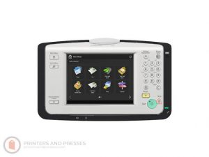 Canon imageRUNNER ADVANCE 8595i II Low Meters