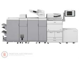 Canon imageRUNNER ADVANCE 8595i Official Image
