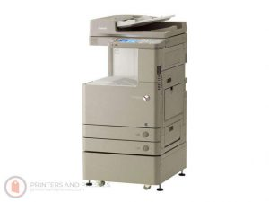 Canon imageRUNNER ADVANCE C2225 Official Image