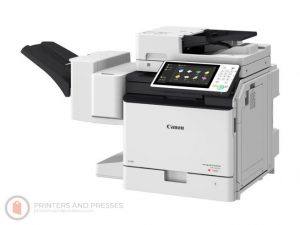 Canon imageRUNNER ADVANCE C255iF Official Image