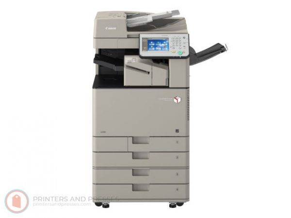 Canon imageRUNNER ADVANCE C3325i Official Image