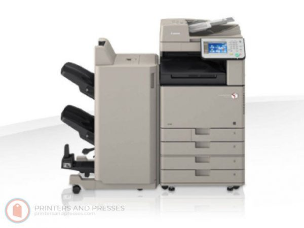 Get Canon imageRUNNER ADVANCE C3325i Pricing