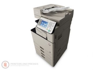 Canon imageRUNNER ADVANCE C3330i Official Image