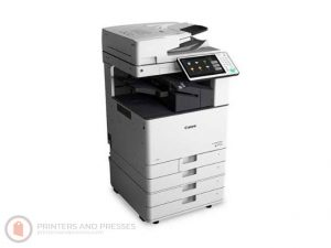 Canon imageRUNNER ADVANCE C3525i III Official Image