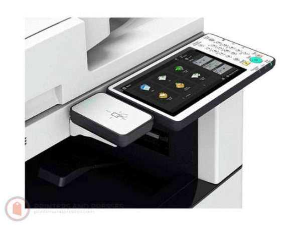 Get Canon imageRUNNER ADVANCE C3525i III Pricing