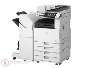 Canon imageRUNNER ADVANCE C3525i Official Image