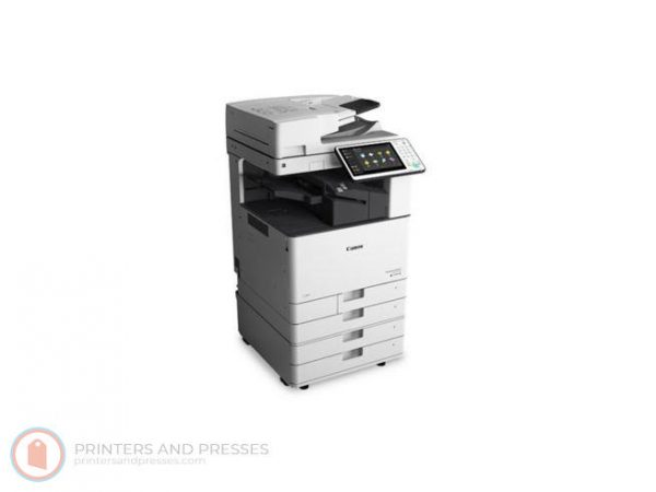 Get Canon imageRUNNER ADVANCE C3530i II Pricing