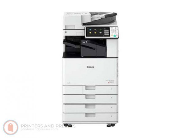 Canon imageRUNNER ADVANCE C3530i III Official Image