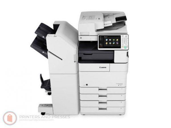 Buy Canon imageRUNNER ADVANCE C3530i III Refurbished