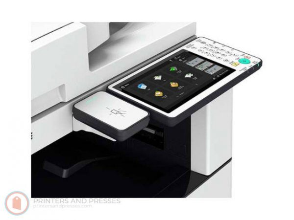 Get Canon imageRUNNER ADVANCE C3530i III Pricing