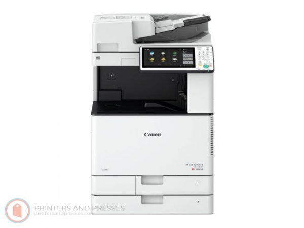 Canon imageRUNNER ADVANCE C3530i Official Image