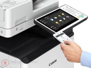 Buy Canon imageRUNNER ADVANCE C3530i Refurbished