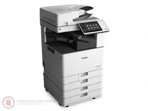 Get Canon imageRUNNER ADVANCE C3530i Pricing