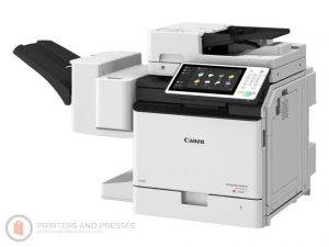 Canon imageRUNNER ADVANCE C355iF Official Image