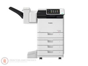 Canon imageRUNNER ADVANCE C356iF II Official Image