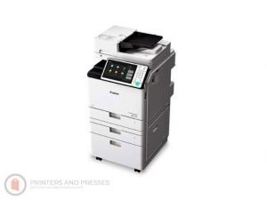 Get Canon imageRUNNER ADVANCE C356iF III Pricing