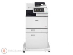 Canon imageRUNNER ADVANCE C475iF III Official Image