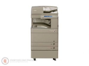 Canon imageRUNNER ADVANCE C5030 Official Image
