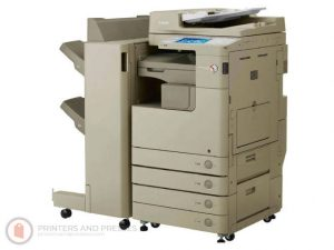 Canon imageRUNNER ADVANCE C5045 Official Image