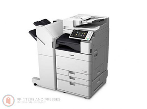 Canon imageRUNNER ADVANCE C5535i II Official Image