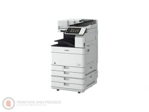Get Canon imageRUNNER ADVANCE C5535i II Pricing