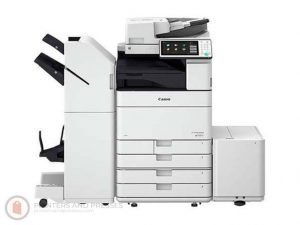 Canon imageRUNNER ADVANCE C5535i III Official Image