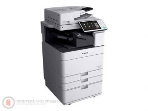 Get Canon imageRUNNER ADVANCE C5535i III Pricing