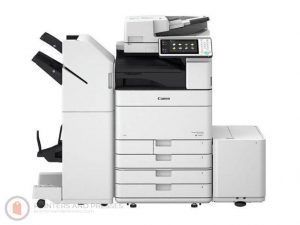 Canon imageRUNNER ADVANCE C5535i Official Image