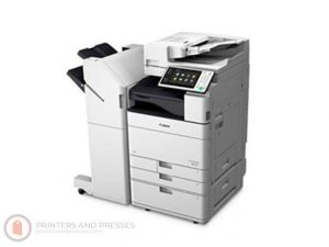 Canon imageRUNNER ADVANCE C5540i II Official Image