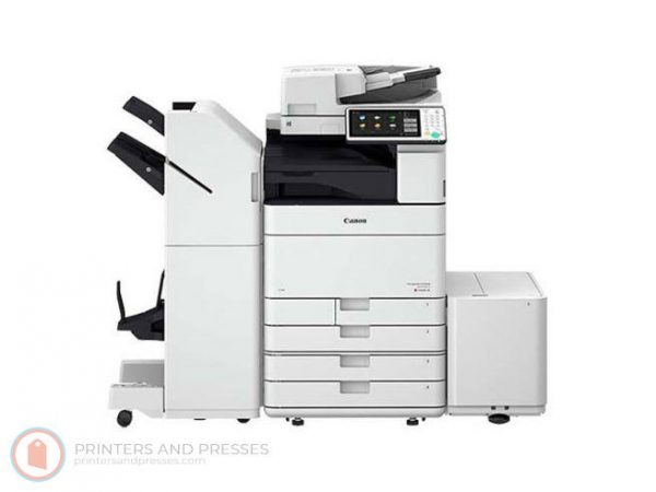 Canon imageRUNNER ADVANCE C5540i III Official Image